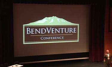 bend venture conf.