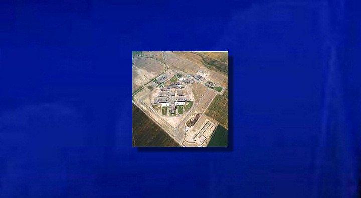 Snake River Correctional Institution