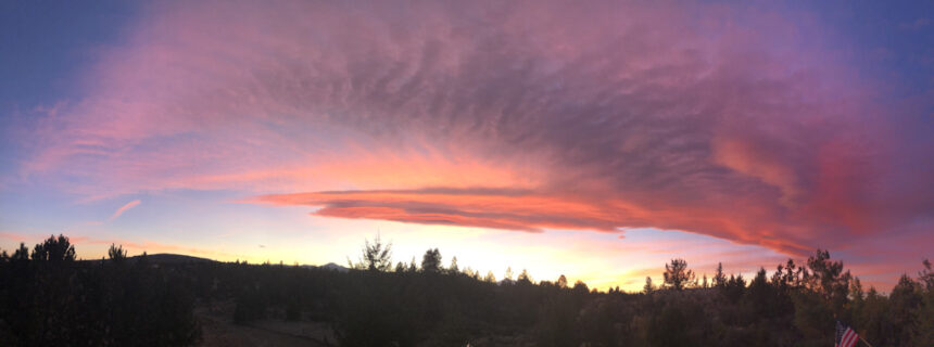 Sunset Debbie Krambeal 1016