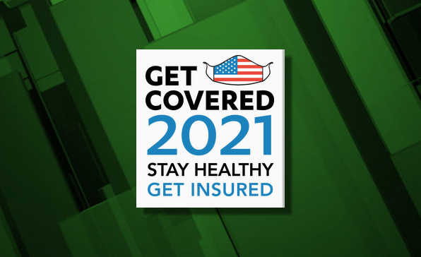 Get Covered 2021
