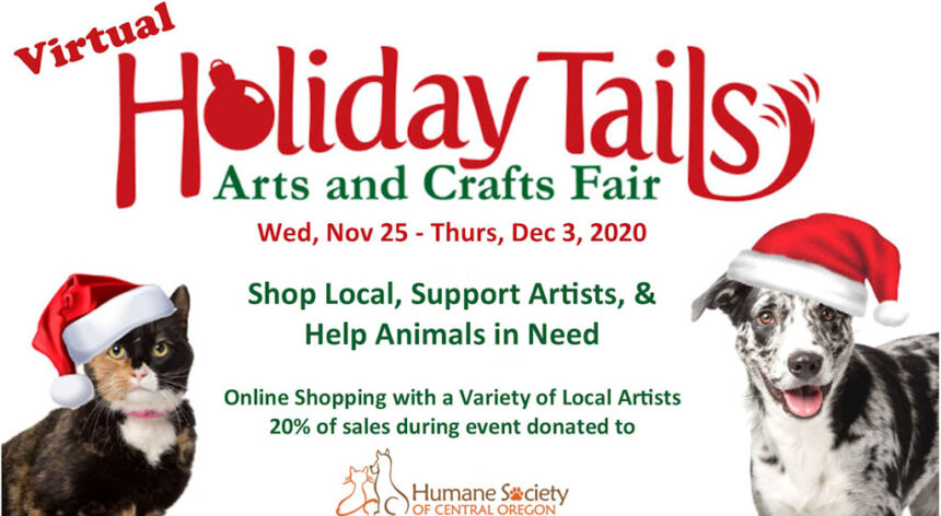 HSCO Holiday Tails Arts and Crafts Fair