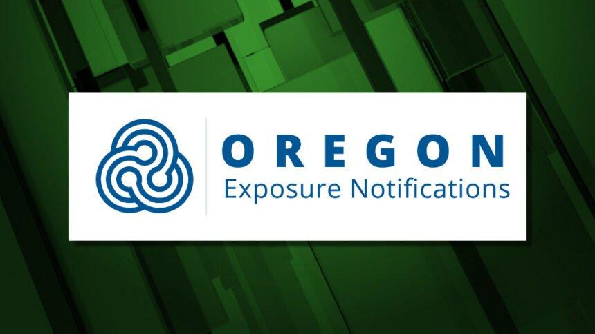 Oregon Exposure Notifications
