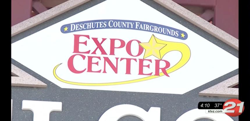 Deschutes County Fair and Expo Center experiences loss of revenue due to COVID-19