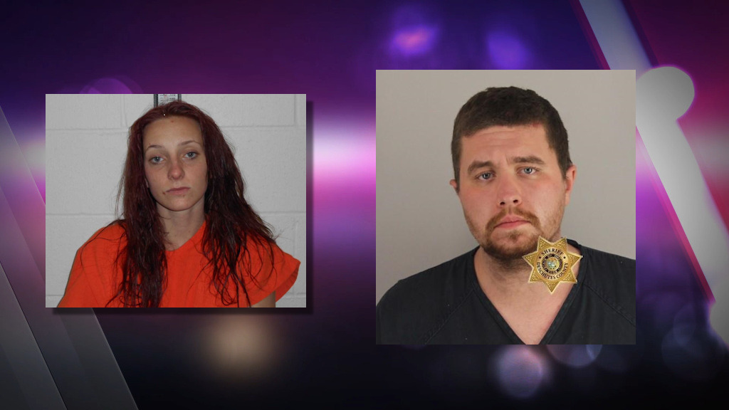 Dcso Madras Man Caught During Manhunt For Murder Suspect Stole Car Shot At Woman Ktvz