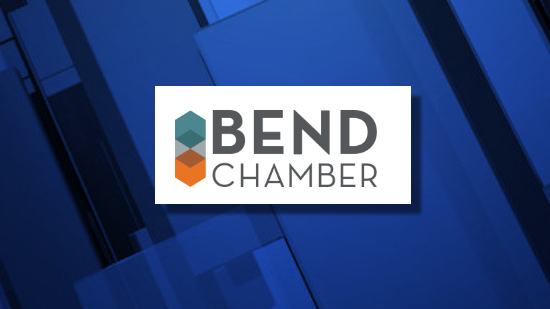 Bend Chamber new logo
