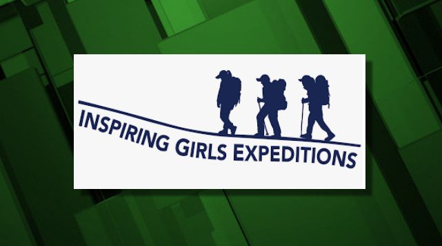 Inspiring Girls Expeditions