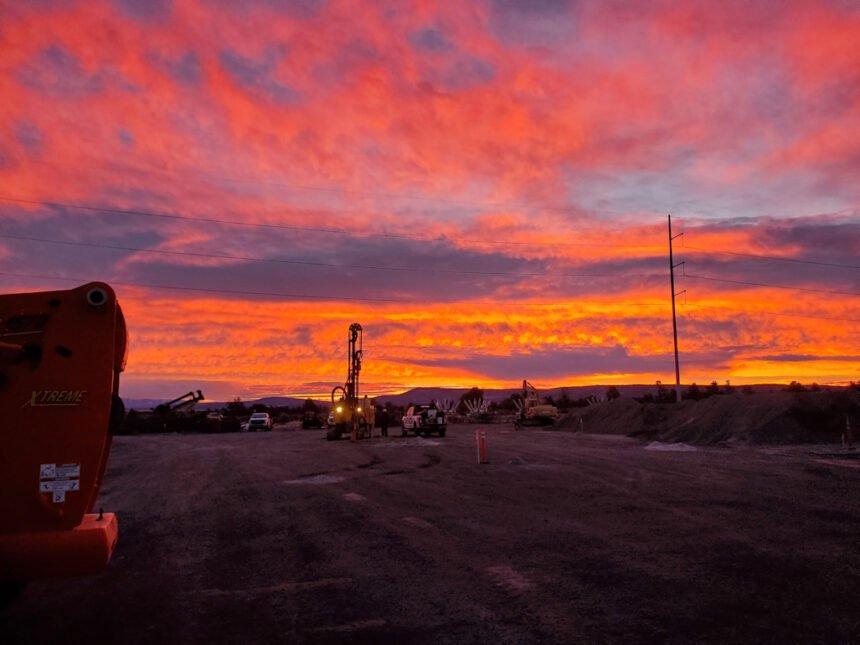 Prineville sunrise Jim Henderson 115
