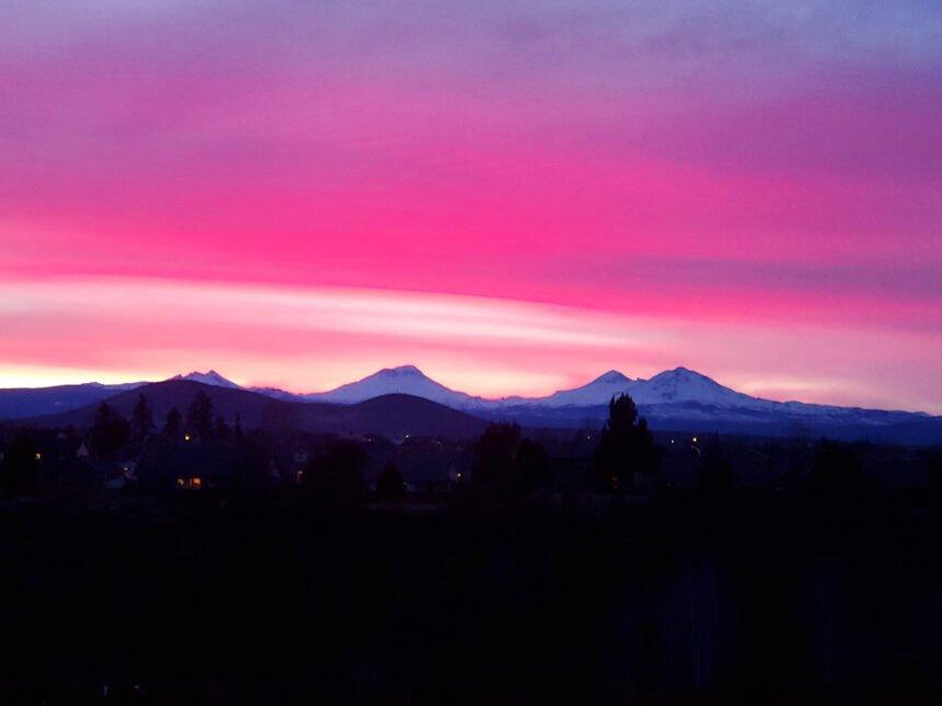Redmond sunset Donna McLean 113