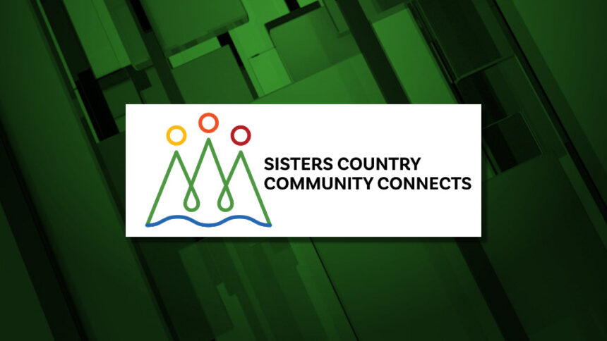 Sisters Country Community Connects