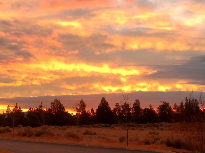 Sunrise Brian Grady 115