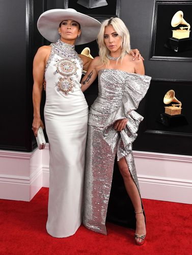 Lady Gaga, Jennifer Lopez to headline Biden-Harris ...