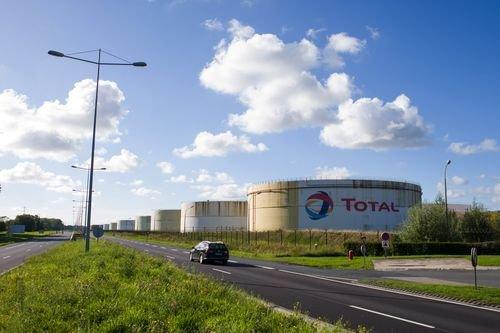 Oil giant splits from powerful lobbying group over climate change - KTVZ