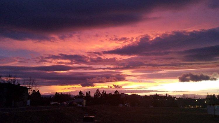 Redmond sunset Jay Jantzen 221
