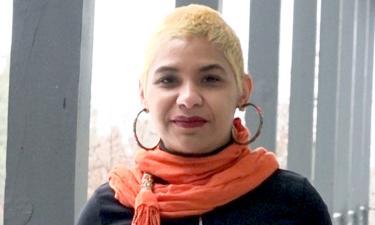 Joanne Mina