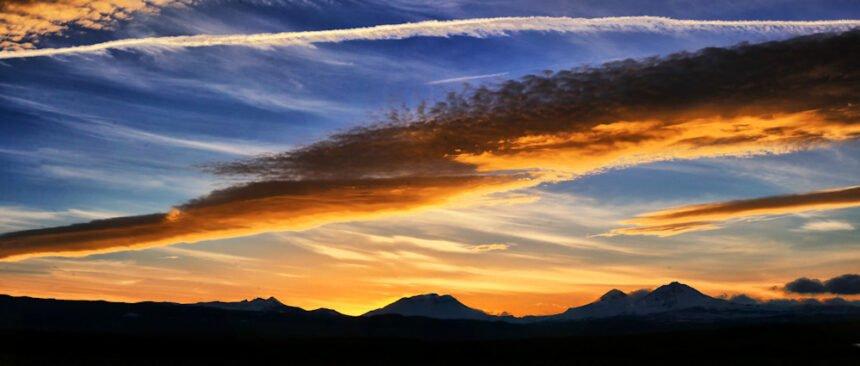Sunset Bend and Redmond Kenneth Stilger 24