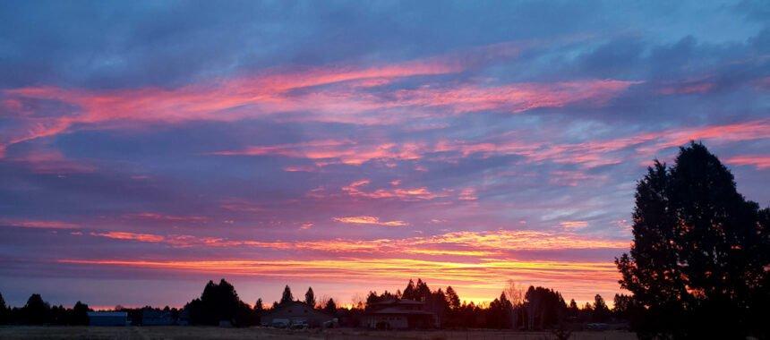 Sunset Chris Richer