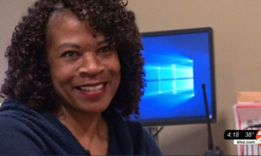 Bend Airport Manager Tracy Williams