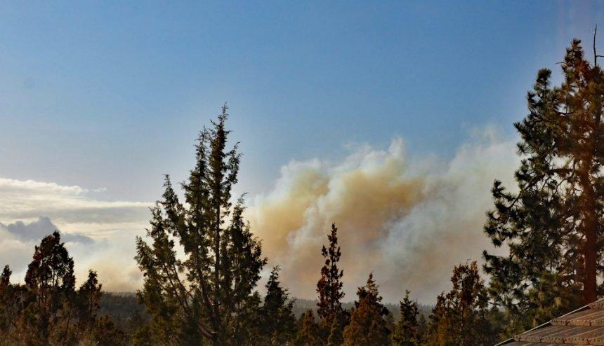 Bull Springs Fire Marita Sutherlin