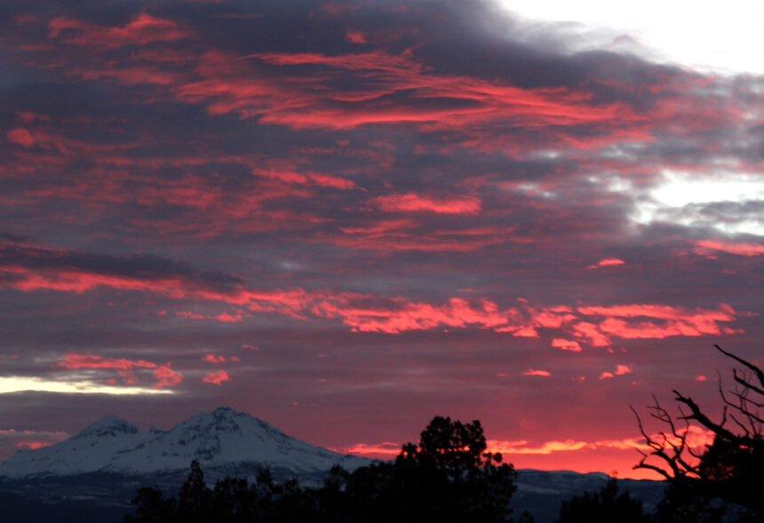 Eagle Crest sunset Brad Richards 31