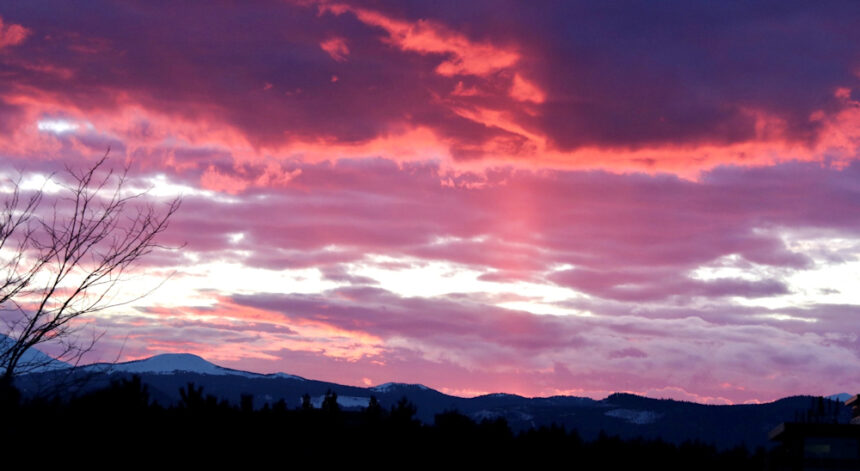 NE Bend sunset Sarah Malikowski 31