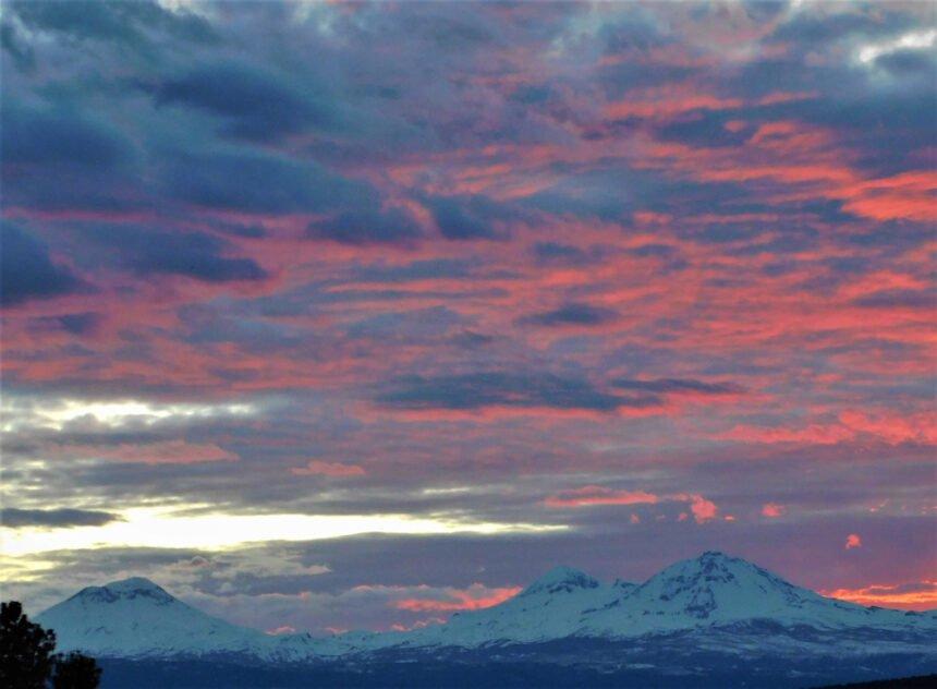 Redmond sunset Steve Hughes 31
