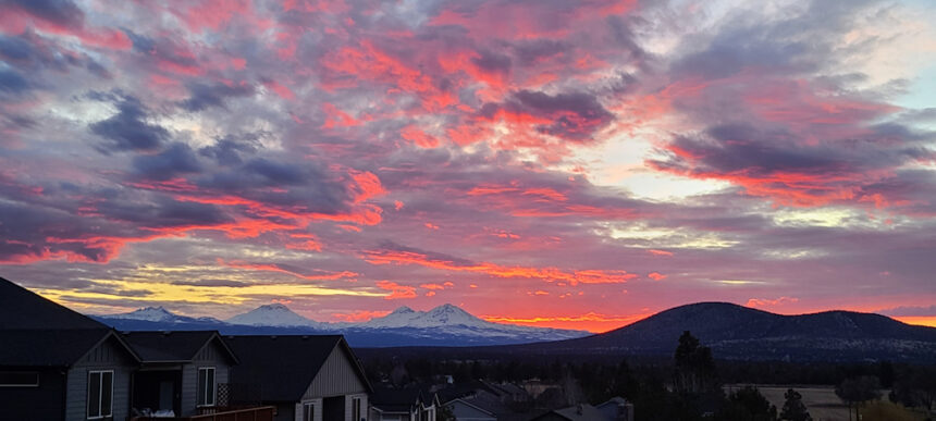 Redmond sunset Ty Wallace 31