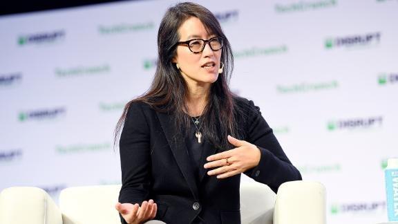 ktvz.com: Ellen Pao: Meritocracy in tech is a myth
