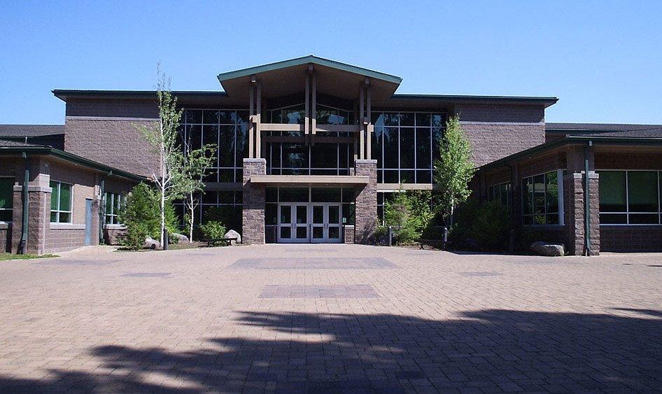 Sisters High School