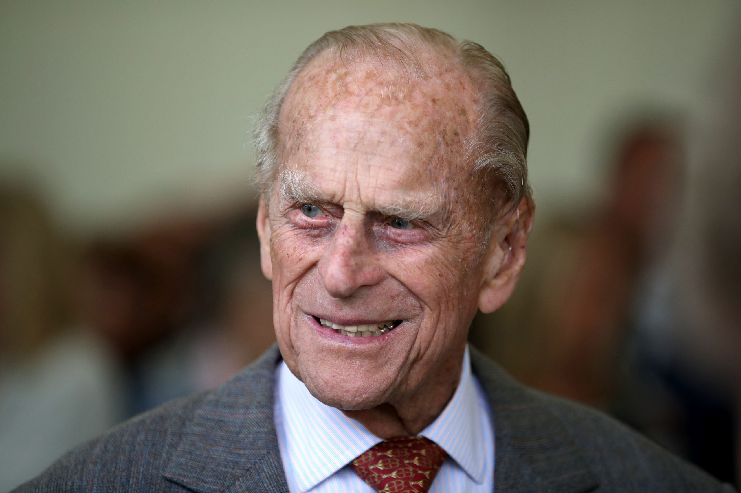 Prince Philip, the husband of British monarch Queen Elizabeth II, has died at 99, Buckingham Palace announced