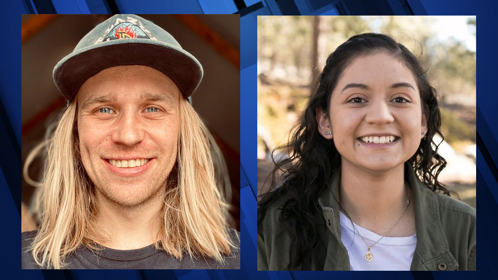 COCC students Tatum Nielsen, Nelida Ruiz-Vargas made community colleges' All-Oregon Academic Team