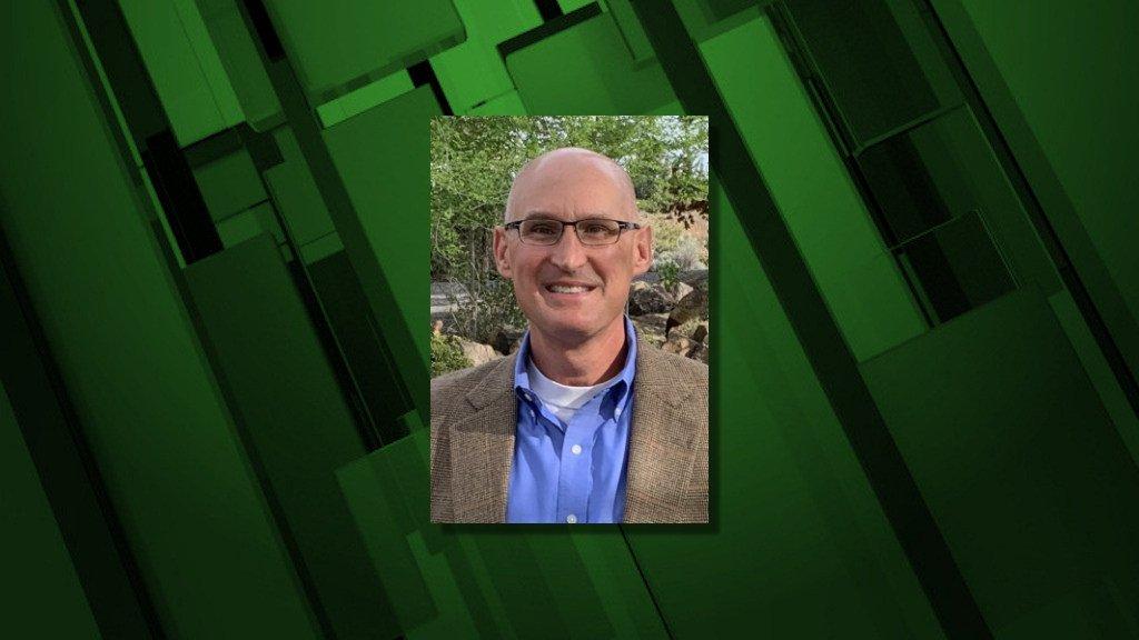 Deschutes County Community Development Director Nick Lelack, finalist for county administrator position