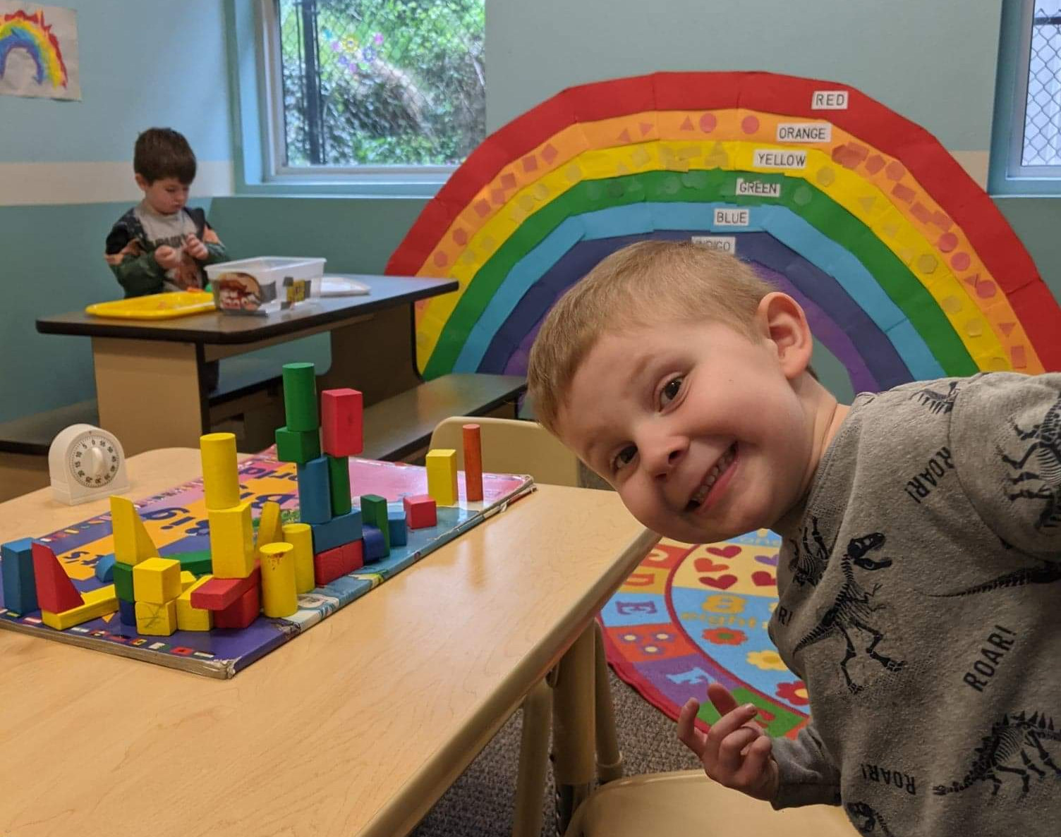 Neighbors for Kids in Lincoln County