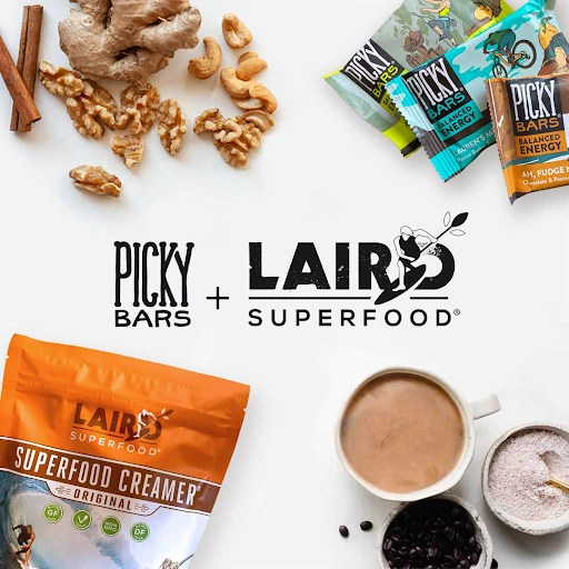 Laird Superfood of Sisters acquires Bend's Picky Bars for $12 million - KTVZ