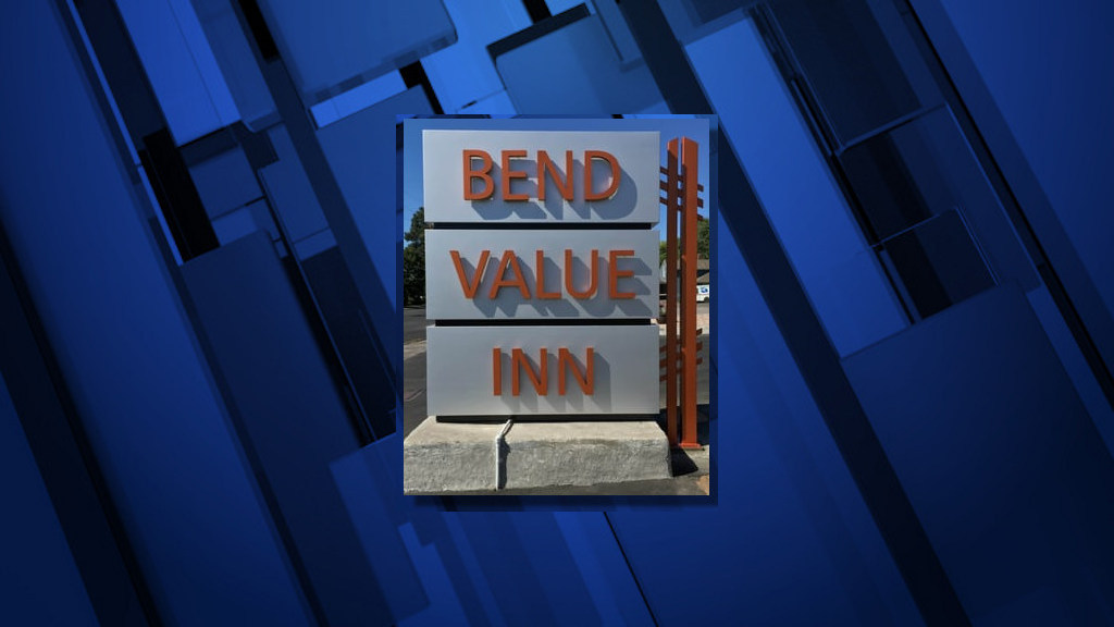 Bend is proposing to buy, convert Bend Value Inn motel as emergency shelter
