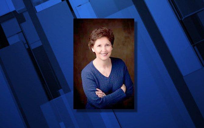 Deschutes County Clerk Nancy Blankenship