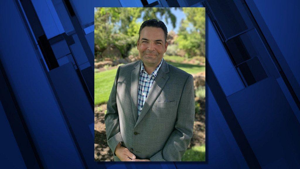 Steve Dennison to serve as interim Deschutes County clerk