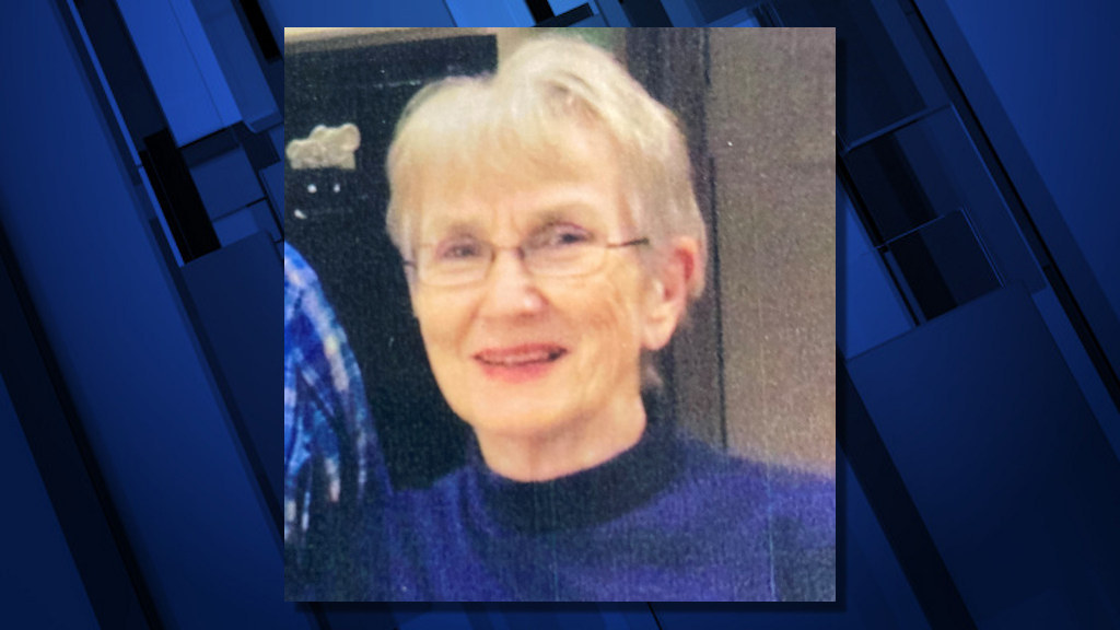 Extensive search underway for missing Redmond-area woman Janelle Schissel (is not wearing glasses as seen in this 2013 photo)