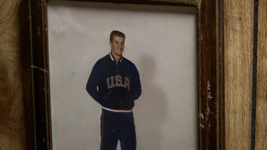 Paul Hait Olympian Team USA