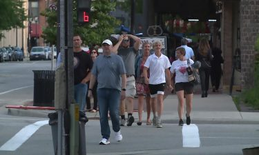 The leisure industry in Milwaukee is expecting a spending burst this weekend with the NBA Finals in town.