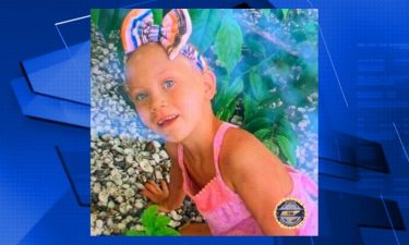 The search continues for 5-year-old Summer Wells