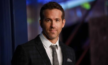 """Ryan Reynolds spoke to the """"SmartLess"""" podcast about his experience with anxiety."""