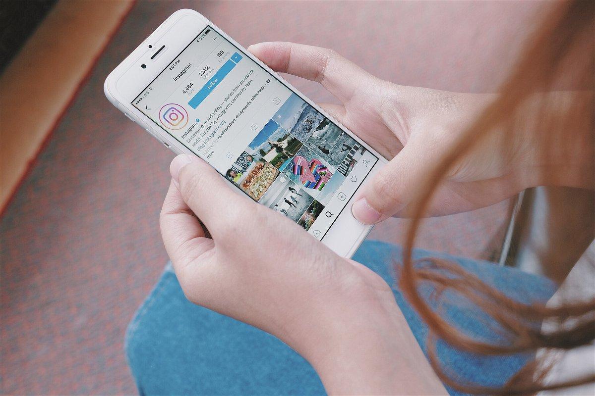 <i>Shutterstock</i><br/>Facebook on July 27 reaffirmed its intention to build an Instagram for kids under 13