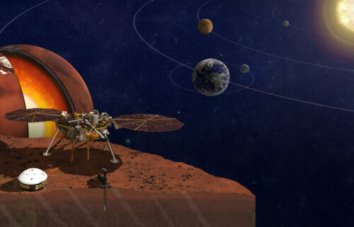 InSight has been able to unlock some of the secrets of the Martian interior