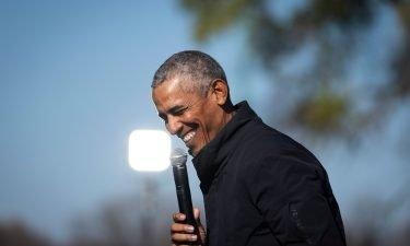 Former President Barack Obama released his summer reading list on Friday