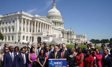 Democratic members of the Texas House of Representatives