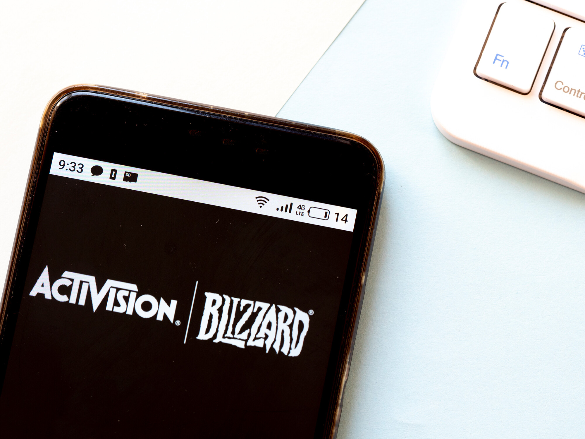 <i>Igor Golovniov/SOPA Images/LightRocket/Getty Images</i><br/>California's Department of Fair Employment and Housing filed a civil lawsuit July 21 against one of America's largest video game developers Activision Blizzard