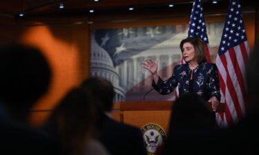 Capitol Hill is scrambling Friday to put together a deal to extend the eviction moratorium for renters from the Centers for Disease Control and Prevention before it expires Saturday night. US Speaker of the House