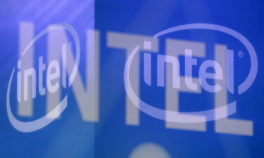 Intel has warned a chip shortage could last until the middle of 2023.