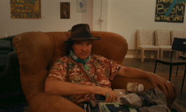 """Val Kilmer as seen in the documentary 'Val.' """"Val"""" premieres in theaters on July 23 and on Amazon on Aug. 6."""