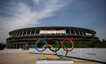 How will the pandemic impact the Olympics and NBC's broadcast?